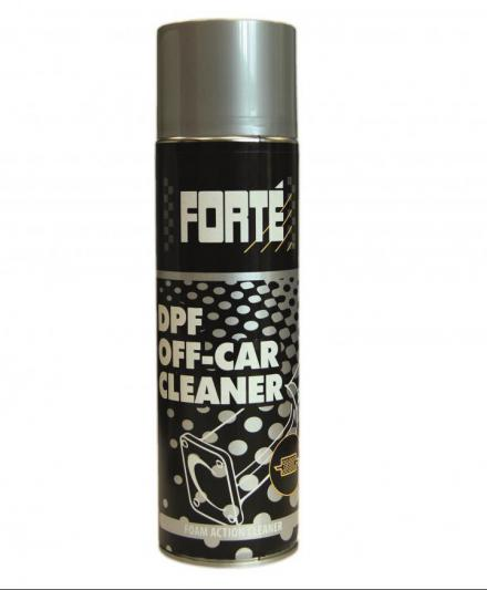 ADITIVO - DPF OFF-CAR CLEANER