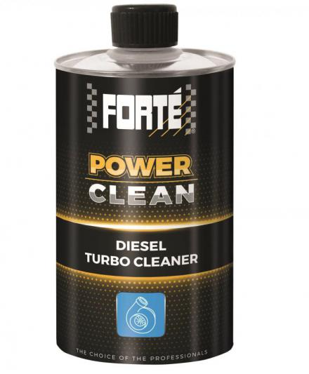ADITIVO - DIESEL TURBO CLEANER